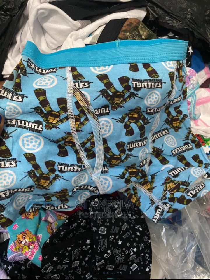 Boys Boxers | Children's Clothing for sale in Gbagada, Lagos State, Nigeria