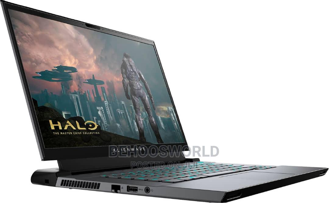 New Laptop Dell Alienware M15X R2 16GB Intel Core I7 SSD 512GB   Laptops & Computers for sale in Ikeja, Lagos State, Nigeria