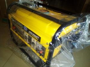Elepaq 3.5kva Generator Maxvolt | Electrical Equipment for sale in Lagos State, Ajah