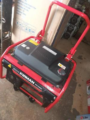 Firman Generator | Electrical Equipment for sale in Anambra State, Awka