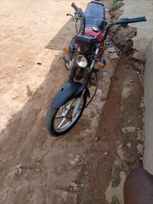 Honda 2019 Red | Motorcycles & Scooters for sale in Ogun State, Ado-Odo/Ota
