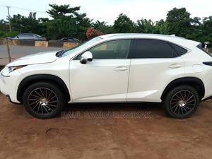 Lexus NX 2016 White | Cars for sale in Edo State, Benin City