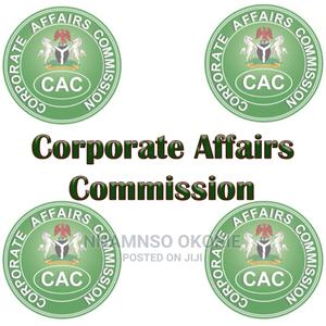 Company/Business Registration, Post-Incorporation, Consults   Legal Services for sale in Rivers State, Port-Harcourt