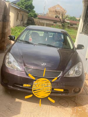 Lexus ES 2005 330 Brown | Cars for sale in Delta State, Sapele