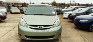 Toyota Sienna 2008 LE Green | Cars for sale in Ogun State, Ijebu Ode