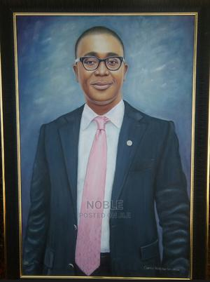 Portrait Painting | Arts & Crafts for sale in Abuja (FCT) State, Kubwa
