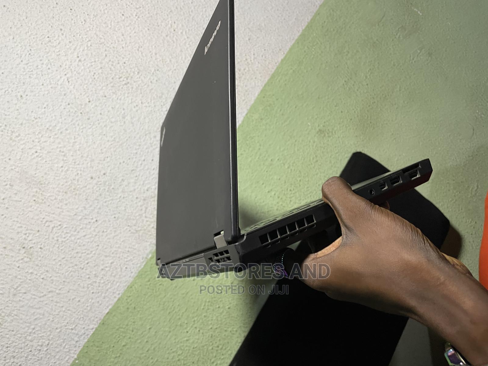 Archive: Laptop Lenovo ThinkPad T440p 8GB Intel Core I5 HDD 500GB