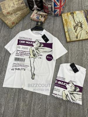 High Quality T-Shirts for Men | Clothing for sale in Lagos State, Magodo