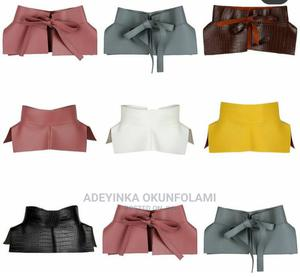 FRENCH BELT for Women | Clothing Accessories for sale in Lagos State, Shomolu
