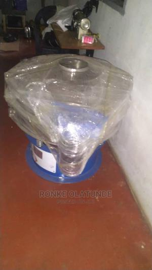 Rotary Vibrating Sieving Machine   Restaurant & Catering Equipment for sale in Oyo State, Ibadan