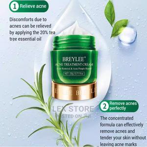 Breylee Acne Treatment Cream | Skin Care for sale in Lagos State, Surulere