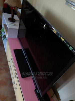49 Inch Led Sharp T.V | TV & DVD Equipment for sale in Lagos State, Alimosho