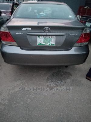 Toyota Camry 2005 Gray | Cars for sale in Lagos State, Alimosho