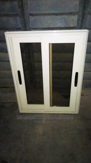 Ghana Sliding Windows | Windows for sale in Lagos State, Alimosho