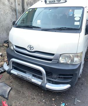 Toyota Hiace Hummer 3 | Buses & Microbuses for sale in Lagos State, Mushin