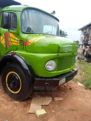 Mercedes Tipper | Trucks & Trailers for sale in Abia State, Aba South