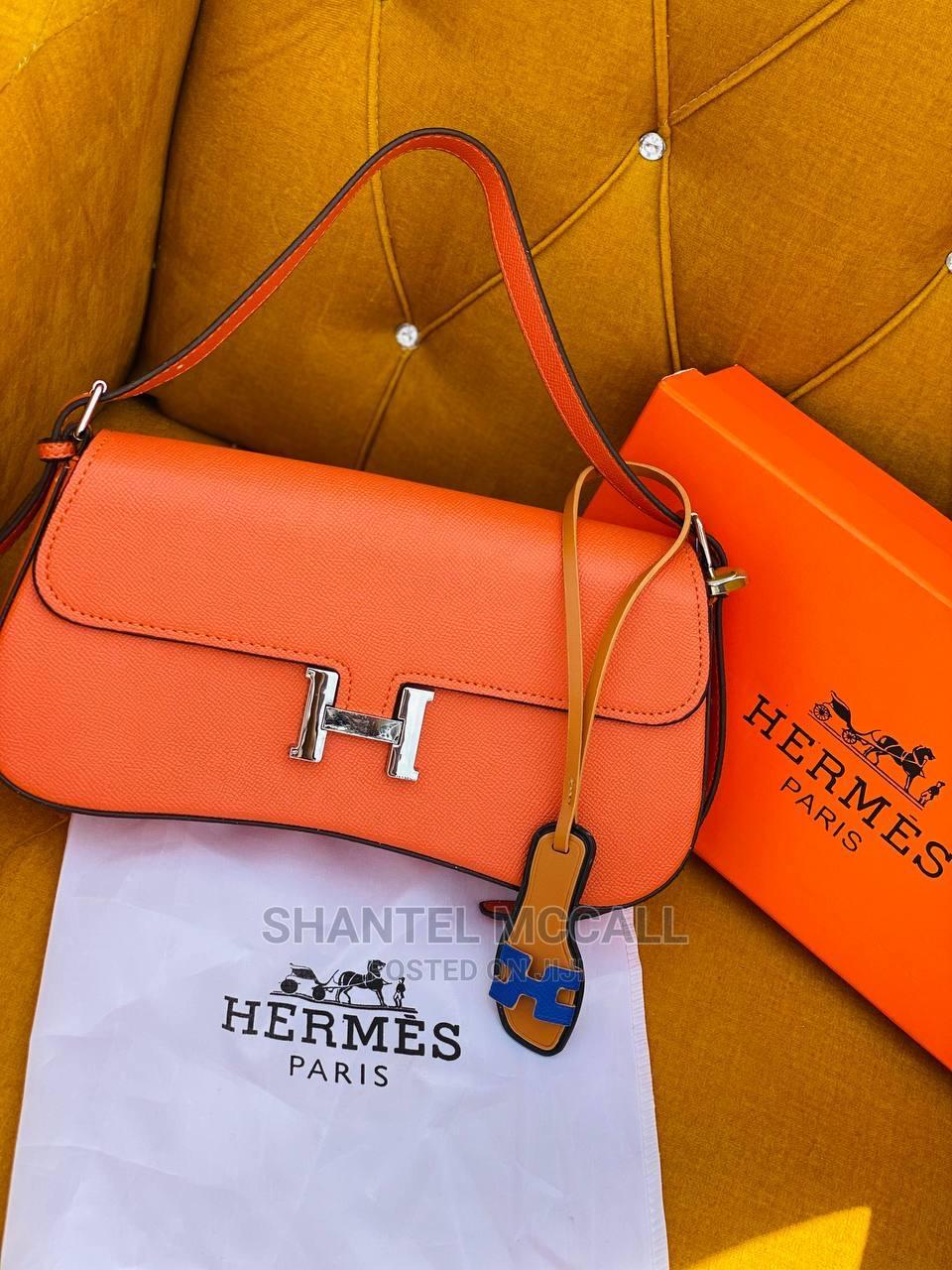 Archive: Hermes Bag