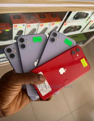 Apple iPhone 11 64 GB Red | Mobile Phones for sale in Osun State, Ilesa