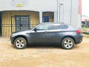 BMW X6 2009 xDrive 35i Gray | Cars for sale in Imo State, Owerri
