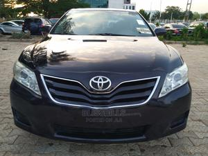 Toyota Camry 2011 Purple | Cars for sale in Abuja (FCT) State, Central Business Dis
