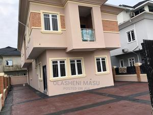 5bdrm Duplex in Diamond Estate, Sangotedo for Sale   Houses & Apartments For Sale for sale in Ajah, Sangotedo