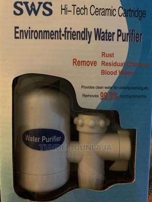 SWS Instant Water Filter/Purifier   Plumbing & Water Supply for sale in Lagos State, Amuwo-Odofin