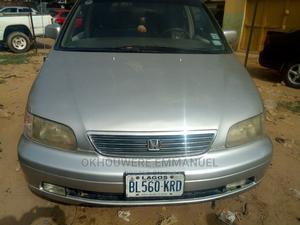 Honda Odyssey 1999 2.3 Gold | Cars for sale in Kaduna State, Zaria
