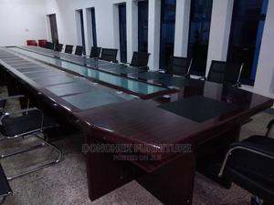 Quality Executive Conference Table by 30 Seater | Furniture for sale in Lagos State, Ojo