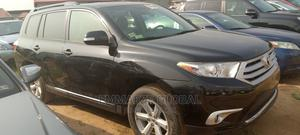 Toyota Highlander 2008 Black   Cars for sale in Imo State, Owerri