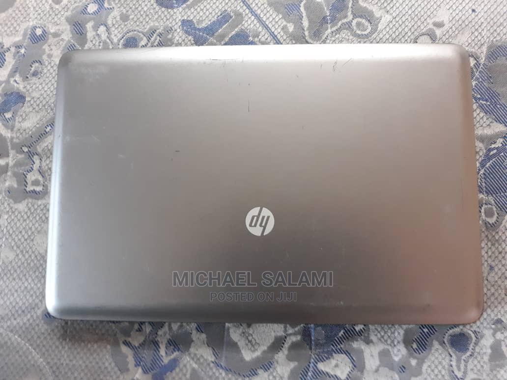 Laptop HP 630 6GB AMD HDD 500GB