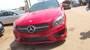 Mercedes-Benz CLA-Class 2015 Red   Cars for sale in Edo State, Benin City