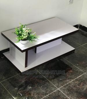 Modern Wooden Center Table | Furniture for sale in Lagos State, Surulere