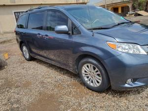 Toyota Sienna 2014 Blue | Cars for sale in Lagos State, Ogudu