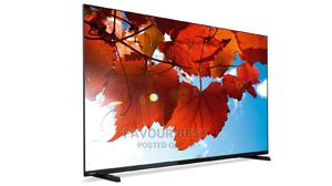 """2021made Hisense 65A6GE (65"""")UHD 4K Smart TV Bluetooth+Mount   TV & DVD Equipment for sale in Lagos State, Ojo"""