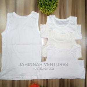 Kids Vest/Singlet | Children's Clothing for sale in Abuja (FCT) State, Lugbe District