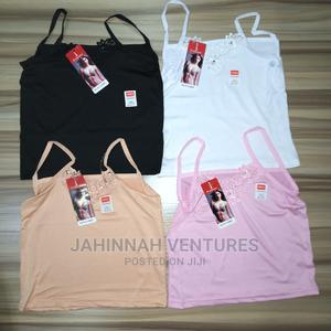 Girls Vest/Singlet | Children's Clothing for sale in Abuja (FCT) State, Lugbe District