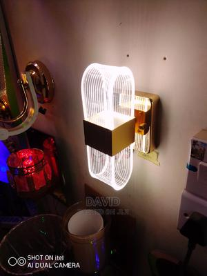 LED Fancy Wall Light 2 in 1 | Home Accessories for sale in Lagos State, Ojo