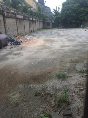 1200sqm of Fenced Gated Bare Land in Ikeja Gra for Lease | Land & Plots for Rent for sale in Ikeja, Ikeja GRA