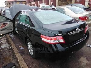 Toyota Camry 2010 Black | Cars for sale in Oyo State, Oluyole