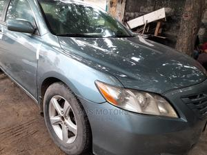 Toyota Camry 2008 2.4 SE Gray | Cars for sale in Lagos State, Surulere