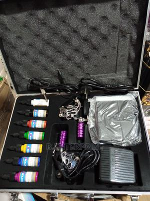 Body Tattoo Machine   Tools & Accessories for sale in Lagos State, Ojo