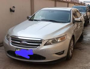 Ford Taurus 2010 Limited Gray   Cars for sale in Lagos State, Gbagada