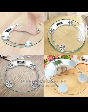 Digital Personal Bathroom Weighing Scale | Home Appliances for sale in Lagos State, Ifako-Ijaiye
