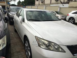Lexus ES 2007 White   Cars for sale in Kwara State, Ilorin South