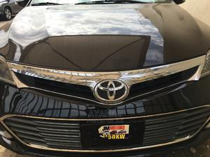 Toyota Avalon 2013 Black | Cars for sale in Kwara State, Ilorin South