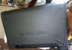 Laptop HP 250 G6 4GB Intel Core I3 HDD 500GB   Laptops & Computers for sale in Delta State, Sapele