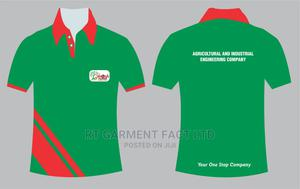 Lets Produce You Company Wears for You | Manufacturing Services for sale in Rivers State, Port-Harcourt