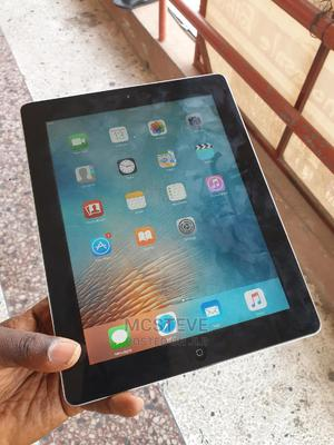 Apple iPad 2 Wi-Fi 16 GB Silver | Tablets for sale in Abuja (FCT) State, Wuse 2