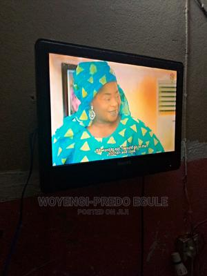 Philips Plasma Tv 19 Inches Sharp and Strong Hdmi Embedded   TV & DVD Equipment for sale in Bayelsa State, Yenagoa