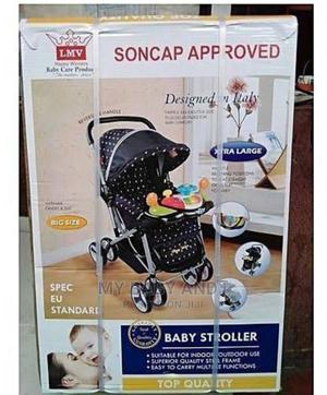 Lmv Baby Stroller | Prams & Strollers for sale in Abuja (FCT) State, Garki 2